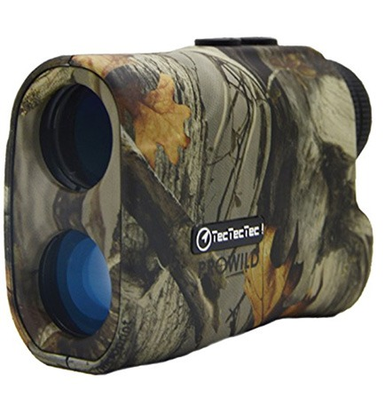 best rangefinder for coyote hunting