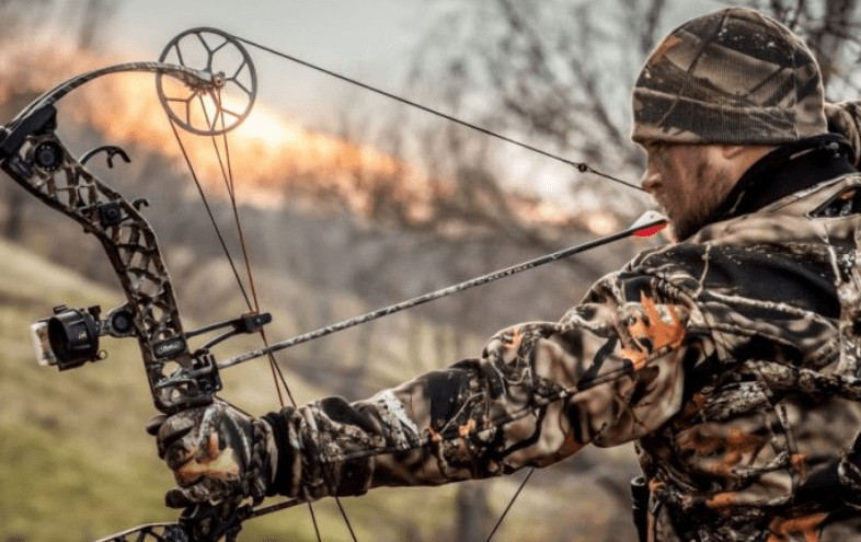 best rangefinder for archery hunting