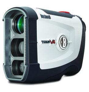 bushnell golf scope rangefinder review
