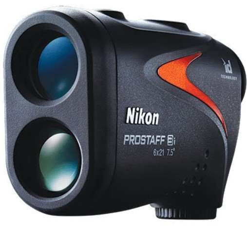 portable range finder