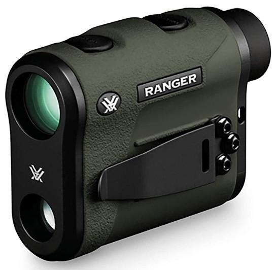 best rangefinder for long range shooting