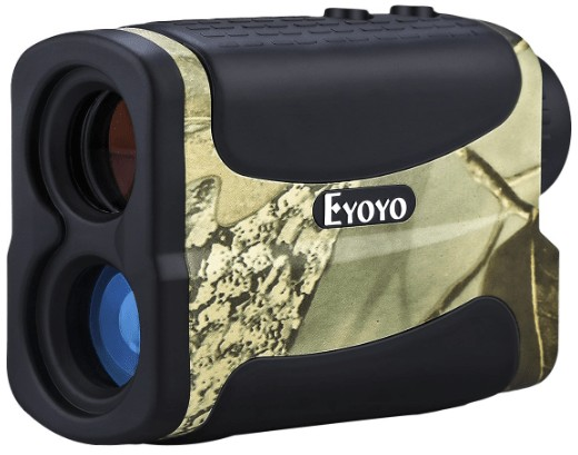 best rangefinder for hunting and golf
