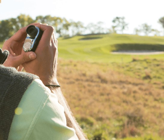 the best golf rangefinders