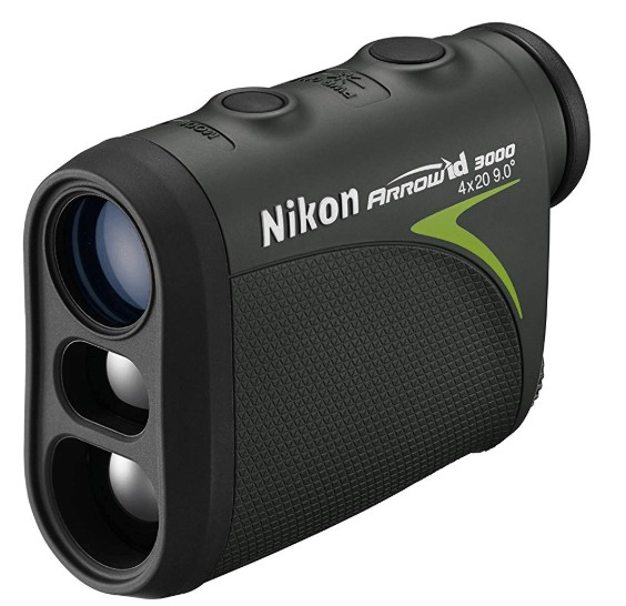 nikon golf laser rangefinder