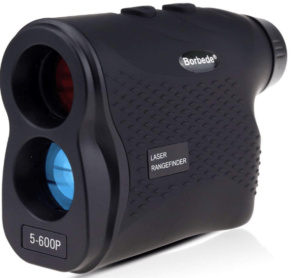 best inexpensive golf rangefinder