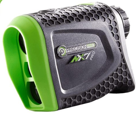 best golf rangefinder with slope