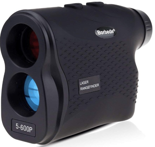 inexpensive golf range finder