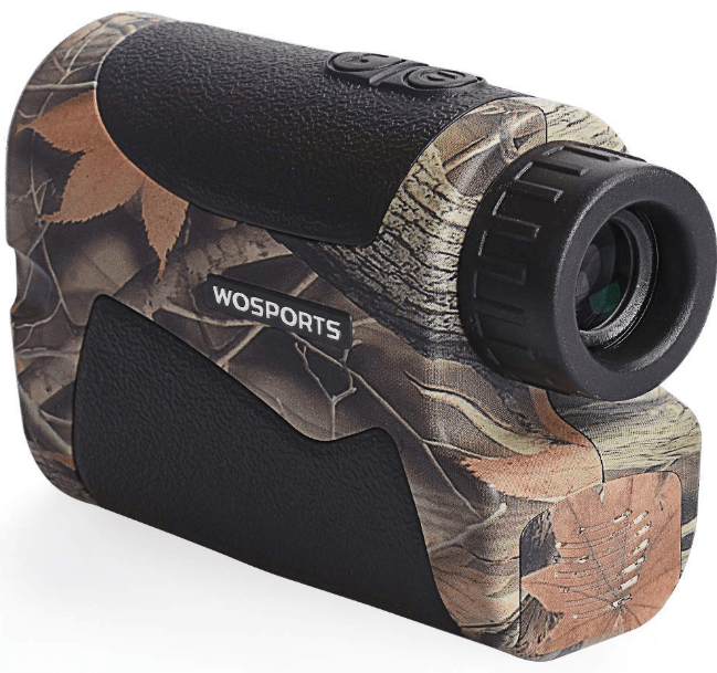 cheap hunting range finders