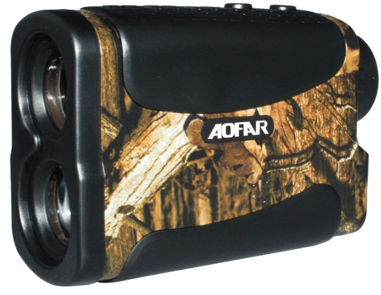 best buy hunting rangefinder