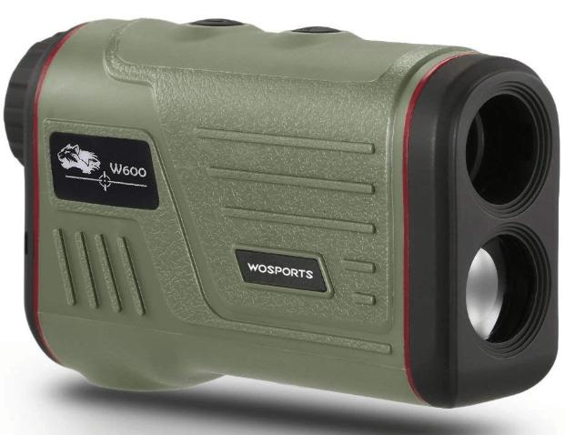 best hunting laser rangefinder