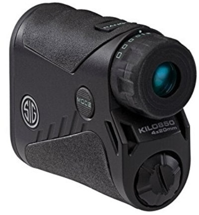 best hunting laser range finder