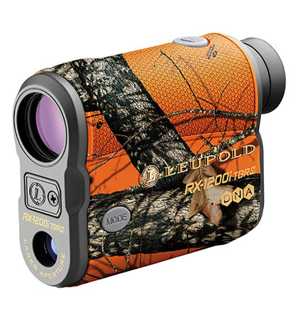 best rangefinder for long distance shooting