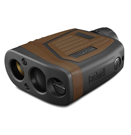 rangefinder for long distance shooting