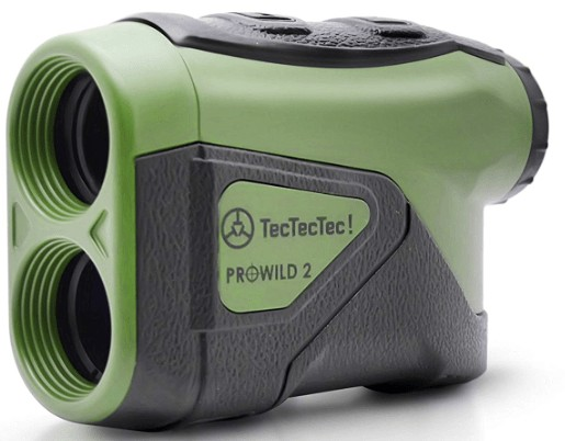 best rangefinder for rifle hunting