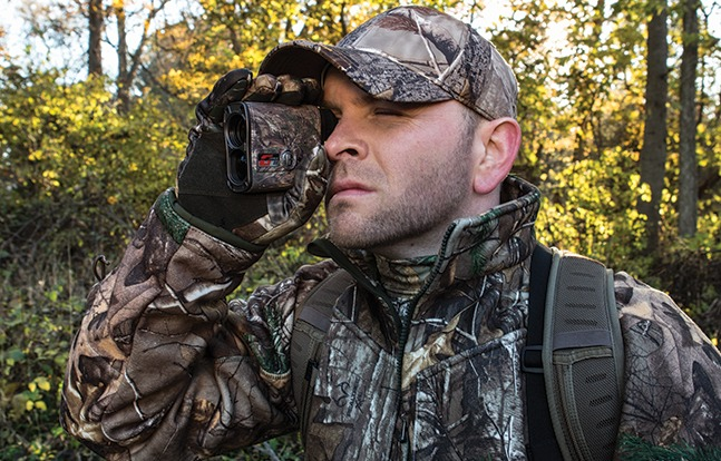 what's the best rangefinder for hunting
