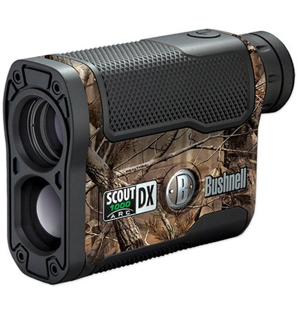 best budget bow hunting rangefinder