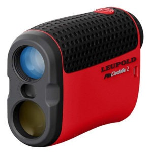 leupold rangefinder with angle compensation