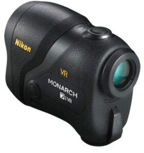 nikon rangefinder scope