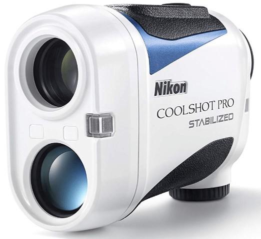 nikon coolshot rangefinder review