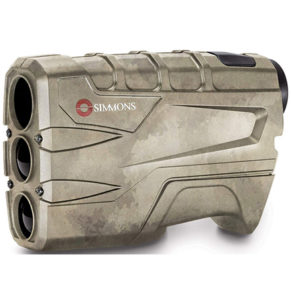 simmons tilt rangefinder review