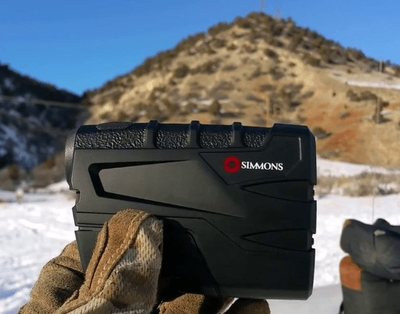 sSimmons rangefinder review