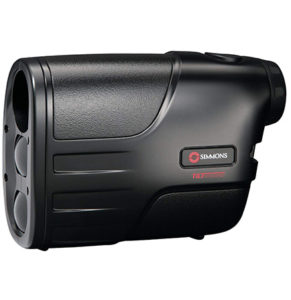 simmons 600 yard range finder
