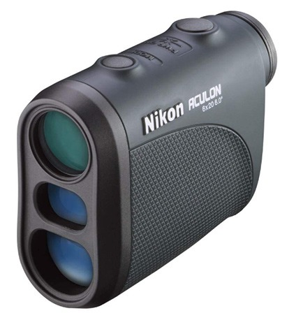 compact laser rangefinder