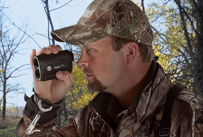 top 10 rangefinders for hunting
