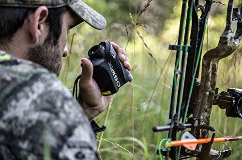 range finder hunting reviews