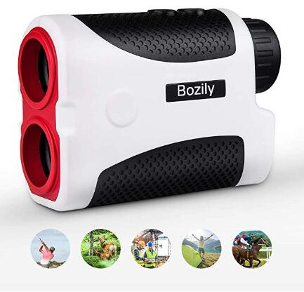 golf laser rangefinder under $200