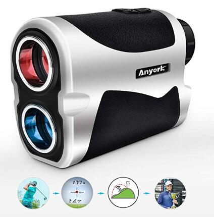 best golf laser rangefinder under $200