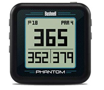 golf sat nav watches