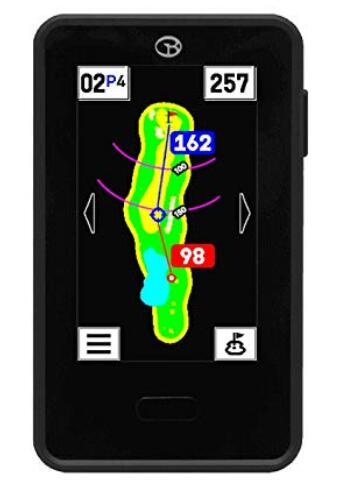 american golf gps watches