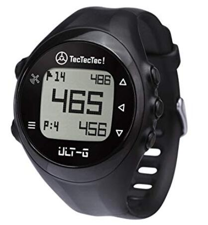 ladies golf gps watch