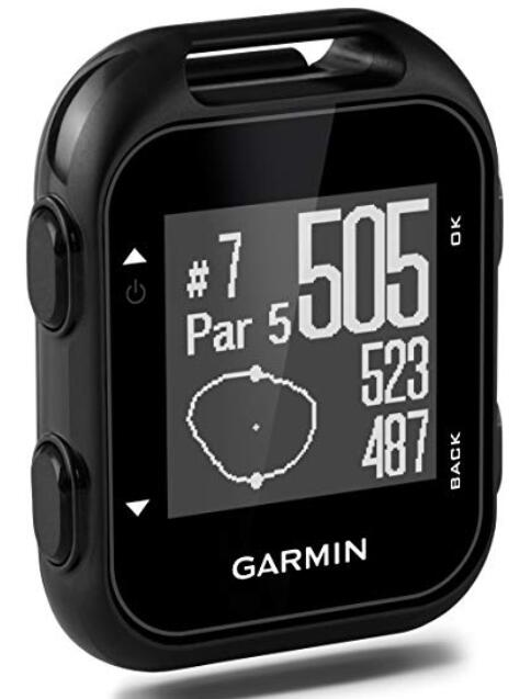 women's gps golf watch