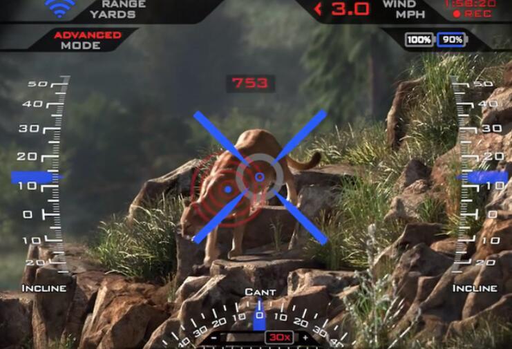 laser rangefinder for hunting under $200