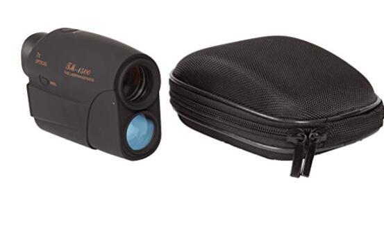 best 1500 yard laser rangefinder