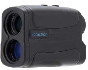 1200 yard laser range finder