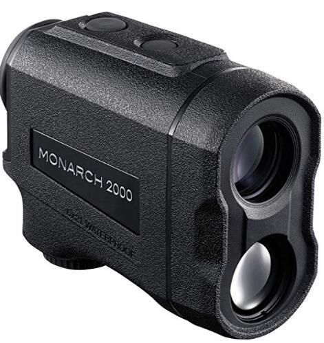 Nikon rangefinder review
