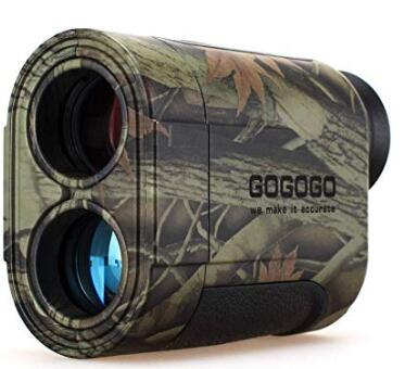 bow hunting rangefinder reviews