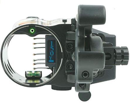 bow sight pins