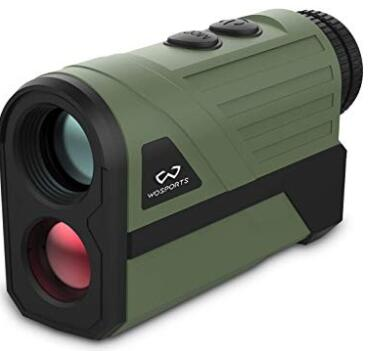 best price on laser range finder