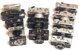 compact rangefinder