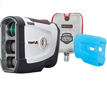 golf rangefinder with slope reviews