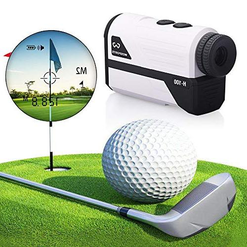 the best golf rangefinder