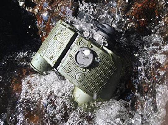 marine laser rangefinder