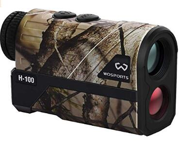 best rangefinder for crossbow hunting