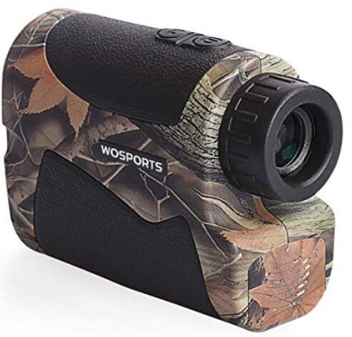 laser rangefinder bow sight