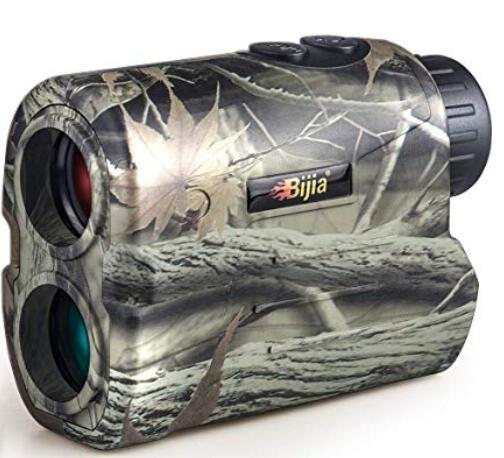 best bow hunting binoculars