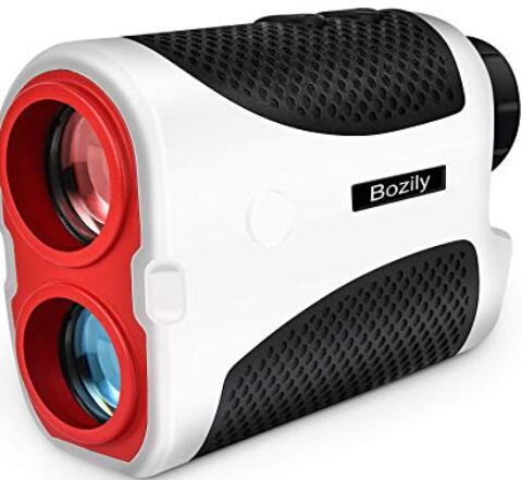 bushnell tour v3 golf laser rangefinder with slope